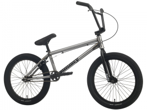 Sunday Scout XL 2021 Bici Bmx | Colore Raw