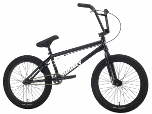Sunday Scout XL 2021 Bici Bmx | Colore Gloss Black