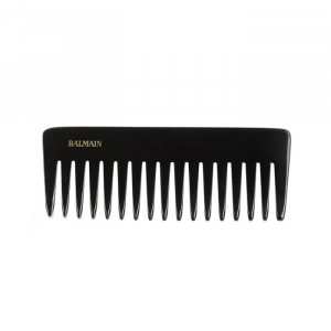 Balmain Texture Comb Black