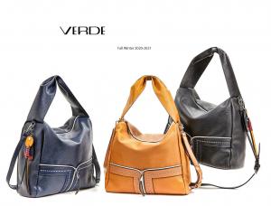 Borsa donna blu | Nuova collezione borse inverno