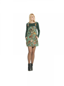 Salopette Baba Design taglia M/L | abbigliamento online