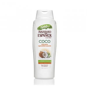 Instituto Español Coco Shower Gel 1250ml