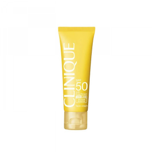 Clinique Face Cream Sunscreen Spf50 50ml