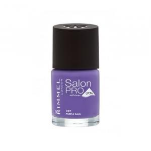 Rimmel London Salon Pro With Lycra 337 Purple Rain 12ml