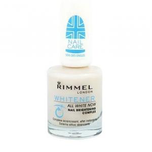 Rimmel London Whitener Nail Brightening Complex 12ml