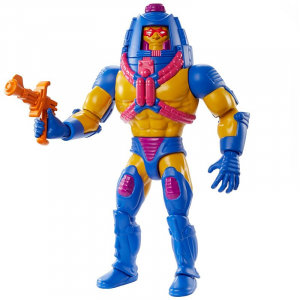 Masters of the Universe ORIGINS: MAN-E-FACES by Mattel 2020