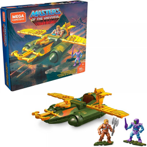 Masters of the Universe - Mega Construx: Wind Rider