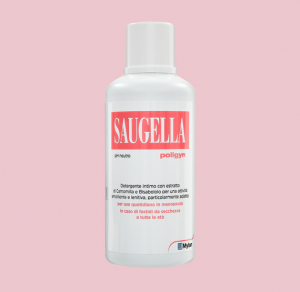SAUGELLA® POLIGYN ph neutro 250ml