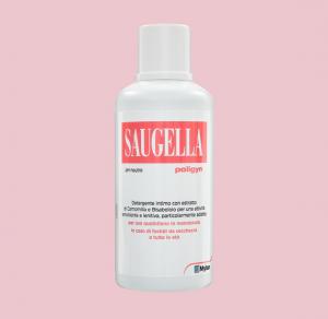 SAUGELLA® POLIGYN 500ml
