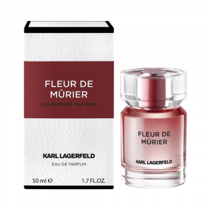 Karl Lagerfeld Lagerfeld Fleur De Murier Edp 50ml Spray