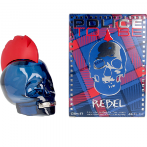 Police to Be Rebel Edt Spray 125ml