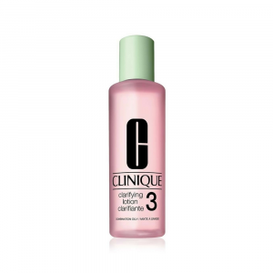 Clinique Clarifying Lotion N3 400ml