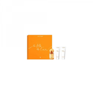 Courrèges La Fille De L'air Eau De Parfum 50ml Leche Corporal 50ml Gel Ducha 50ml