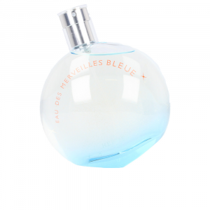 Hermès Eau Des Merveilles Bleue Edt Spray 100ml