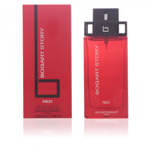 Jacques Bogart Jacques B Story Red Dsp 150ml