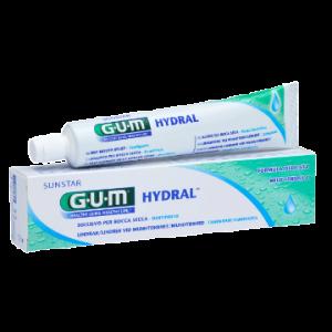 Dentifricio Gum® Hydral®