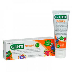 Dentifricio Gum® Junior 7+