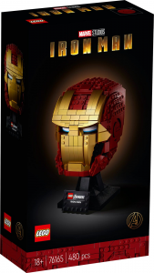 LEGO Avengers -