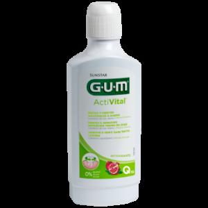 Collutorio Gum Activital®