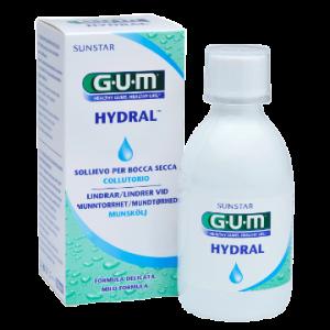 Collutorio Gum® Hydral®