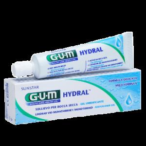 Gel Idratante Gum® Hydral®