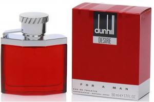 Dunhill London Dun Desire e T 50ml Spray
