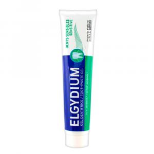 Elgydium Dentifrico Sensibles 75ml 3x2