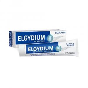 Elgydium Dentifrico Blanqueador 75ml 3x2