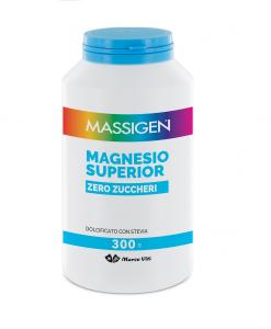 Magnesio Superior Zero Zuccheri