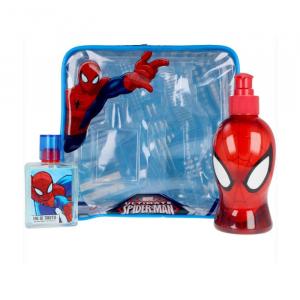Marvel Spiderman Eau De Toilette Spray 50ml Set 3 Parti 2020