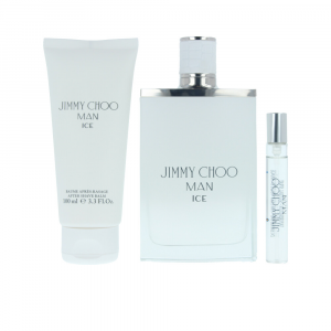 Jimmy Choo Man Ice et 100v After Mini-D