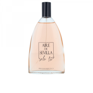 Aire De Sevilla Solo Tu Edt Spray 150ml