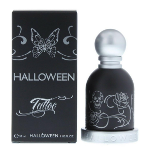 Jesus Del Pozo Halloween Tatto Eau De Toilette 30ml Spray