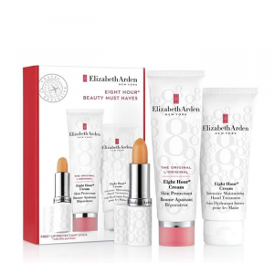 Elizabeth Arden Eight Hour Cream Original Set 3 Parti 2020