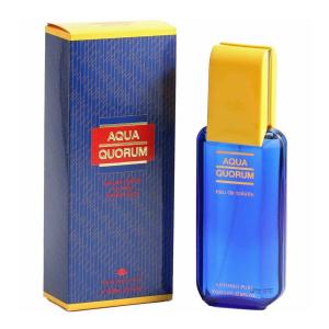 Quorum Aqua Eau De Toilette For Men 100ml Spray