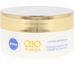 Nivea Q10 Power Anti-Arrugas Extra Nutritivo Spf15 50ml