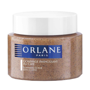 Orlane Corps Scrub Exfoliant Café 500ml