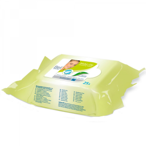 Bel Premium Toallitas Desmaquillantes Aloe 25 Uds