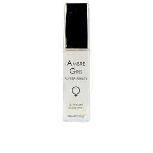 Alyssa Ashley Ambre Gris Edc Parfumee Spray 100ml