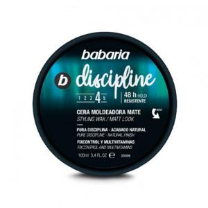 Babaria B Discipline Cera Moldeadora Mate 100ml