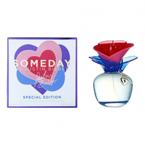 Justin Bieber Someday Eau De Toilette Edicion Especial 100ml Spray