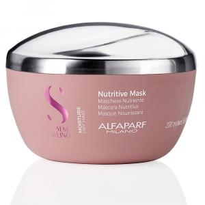 Alfaparf Milano Semi Di Lino Moisture Nutritive Mask 200ml