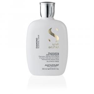 Alfaparf Milano Semi Di Lino Diamond Illuminating Low Shampoo 250ml