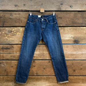Jeans Uomo Scotch & Soda Ralston Blu Scuro