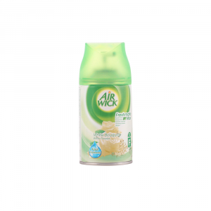 Air-Wick Freshmatic Ambientador Recambio White 250ml