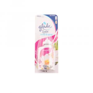 Glade Sense y Spray Ambientador Recambio Relax Zen