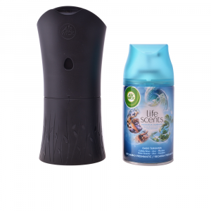 Air-Wick Ambientador Airwick F Matic Oasis Rec 250ml