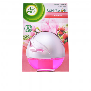 Air-Wick Deco Sphere Ambientador Frambuesa 75ml