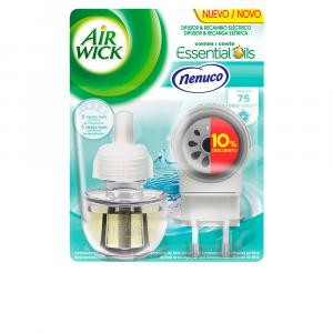 Air-Wick Ambientador Electrico Completo Nenuco 19ml