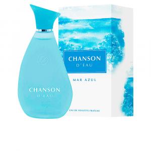 Col Chanson D'eau 200ml Mar Azul Edt